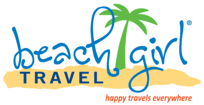 Beach Girl Travel • Travel Agency